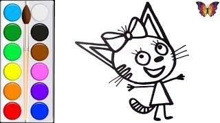 раскраска для детей папа свин из мультика свинка пеппа