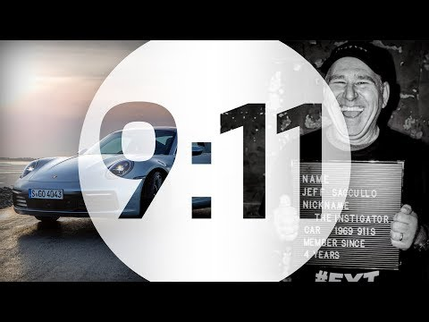 9:11 Magazine. 911 and the tides, R Group & more