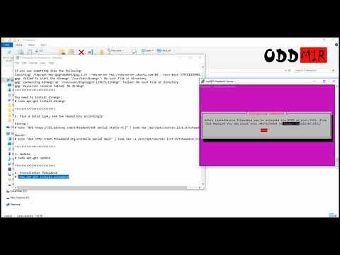 Xtream Codes IPTV with a freeware TVMosaic on Windows/MacOS/Ubuntu