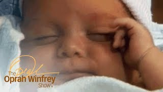 The Miracle Stillborn Baby Who Came Back to Life | The Oprah Winfrey Show | Oprah Winfrey Network