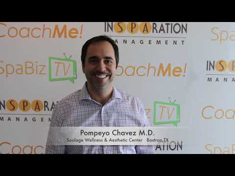 Dr. Pompeyo Chavez - Soulage Wellness & Aesthetic Center
