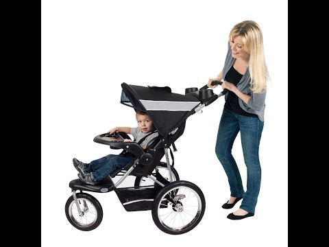 Baby Trend Expedition Jogger Stroller, Phantom Reviews
