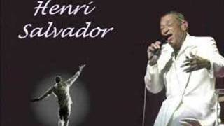 Henri Salvador - Le lion est mort ce soir