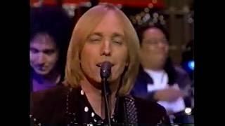 Tom Petty - Walls - 1996 09 30