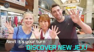 Discover New Jeju Promotional Video Clip