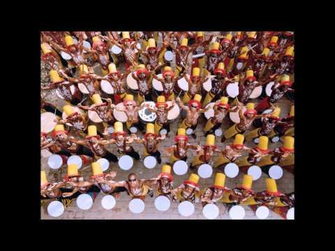 Anágua - Timbalada