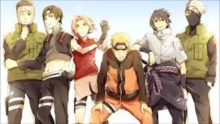 EXPERIENCED MANY BATTLES · Naruto Shippuden
