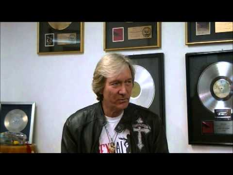 Neal Smith of Alice Cooper: Road Dog Interview Part 1 of 2