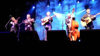 IBMA 2009 - Dailey & Vincent - I Believe