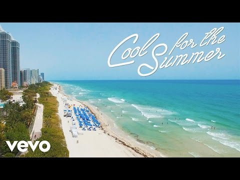 Cool for the Summer (Lyric Video)