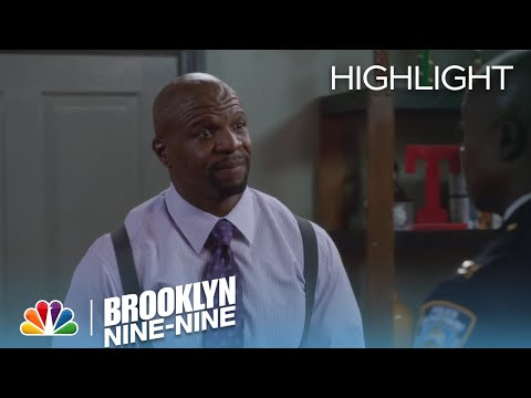 Brooklyn Nine-Nine 2.07 (Clip 1)