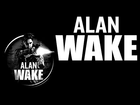 Alan Wake ► побег из психушки