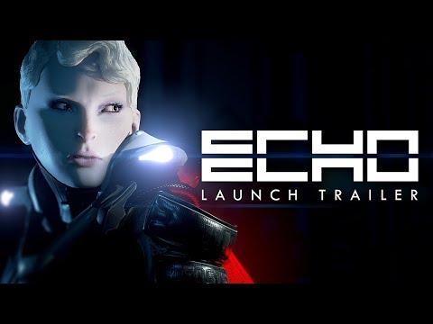 ECHO - LAUNCH TRAILER thumbnail