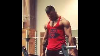 MOST Powerfull shoulder workout full hd 1080p 2015