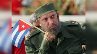 Наследник Кубы: как Захарченко себя новым Фиделем Кастро возомнил – Антизомби, 02.12.2016