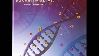 GENETRICK - RAVEOLUTION MIX