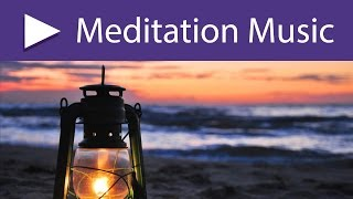 8 HOURS Quiet Healing Meditation Music for Mindfulness, Guided Imagery, Relaxation, Sleep and Spa