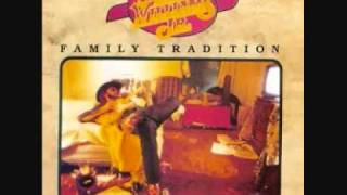 Hank Williams Jr - Family Tradition