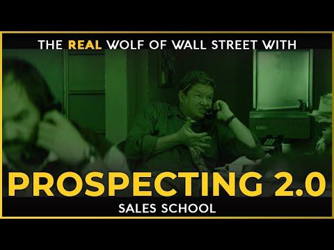 Prospecting 2.0   Free Sales Training Program   Sales School ...