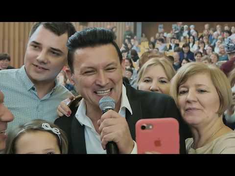 Анвар Нургалиев концерт в Москве 18-19 января 2020 года