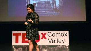 The Impact of Residential Schools on Aboriginal Healthcare | Dawn Tisdale | TEDxComoxValley