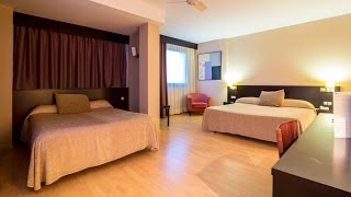 preview picture of video 'Spa Hotel Ciudad de Teruel'