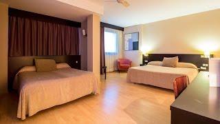 preview picture of video 'Spa Hotel Ciudad de Teruel'