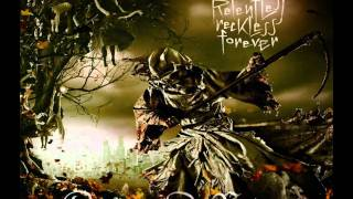 Children Of Bodom - Relentless Reckless Forever HD (With Lyrics)