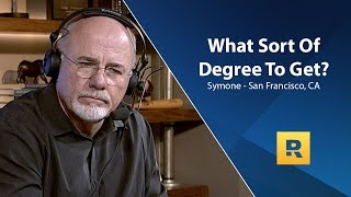 What College Degree Should I Get?