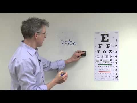 Medicina tradițională cum să restabiliți vederea