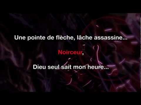 NOIRCEUR - Blue BORDERLINE