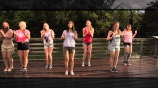 If I could go - Angie Martinez/ Choreography LTS