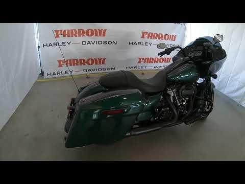 2021 Harley-Davidson Road Glide Special FLTRXS