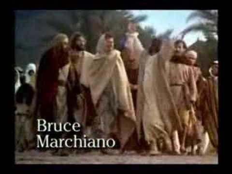 Visual Bible: Matthew DVD movie- trailer