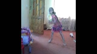 Танець суве суве