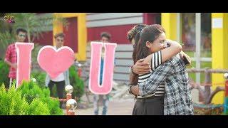 New Nagpuri Video Song 2019   Nagpuri love Song   Cute Love Story   STR Hits