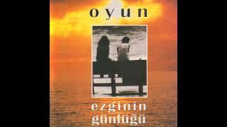 Ezginin Günlüğü - Düşler Sokağı / Oyun (Official Audio) #adamüzik