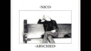 Nico - Child'd Christmas in Wales (Live with John Cale 1979-06-16)