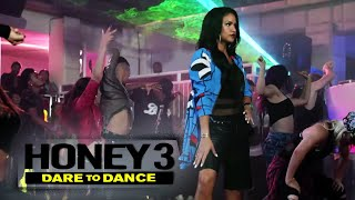 Honey 3: Dare to Dance - Hold On Let Me Do My Step - Own it 9/6 on Blu-ray