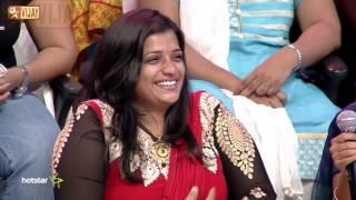Neeya Naana   நீயா நானா 082816
