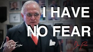 """BE FEARLESS 