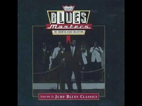 Blues Masters 5 - Jump Blues Classics [Full Album]