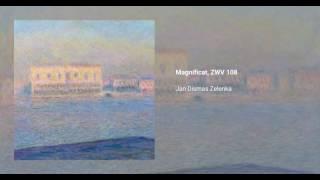 Magnificat, ZWV 108