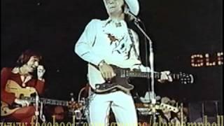 Rhinestone Cowboy Glen Campbell RARE 1975 original studio mix