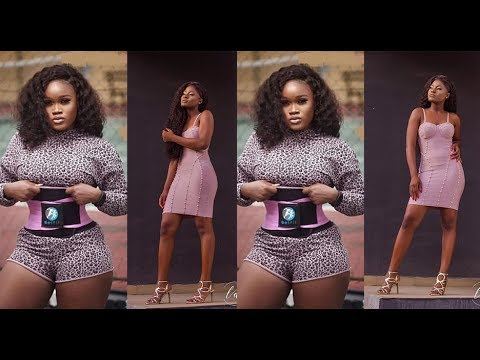 ALEX AND CEE-C BECOMES CELEBRITIES SNACKS