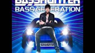 Basshunter - Plane To Spain (+ Lyrics BASS GENERATION)