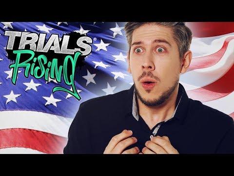 Did We DIE In America? | Trials Rising