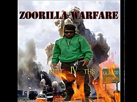 "ZOORILLA MIDWEST: The Battle Of The Mind Promo ""Built 4 This"" [ZooRilla Warfare]"