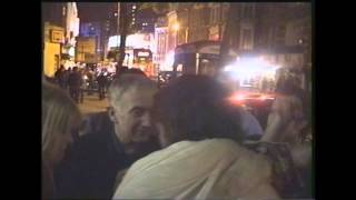 QUEEN - John Deacon latest known footage