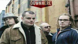 Here I Am - Downhere [LYRICS]